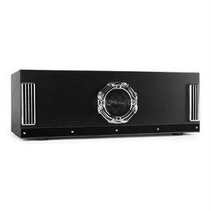JUKEBOX Ricatech RJS108 Socle Juke-Box -noir