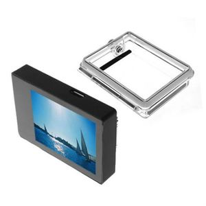 PACK ACCESS. CAMESCOPE LCD BacPac Screen Display + Couverture arrière Por