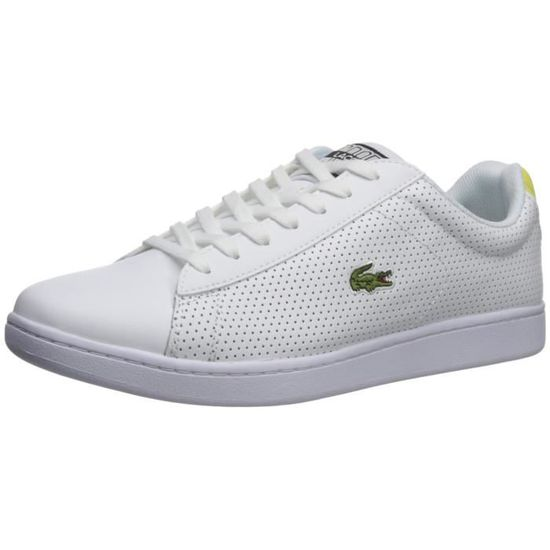 3916e1db3f Lacoste Sneaker Carnaby 42 Evo Oogga Men's Taille xZxrvwgq & sojourn ...