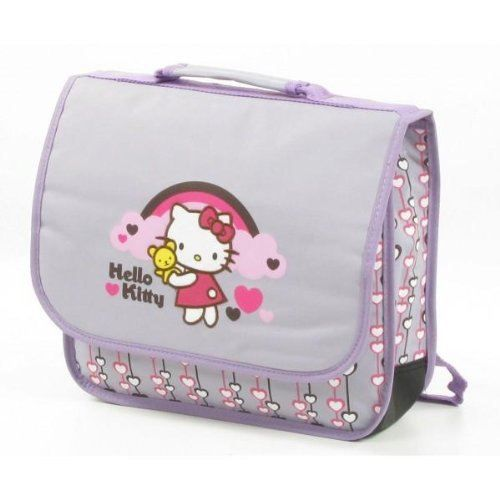 HELLO KITTY Cartable Sweet Dreams 32 cm Violet Achat