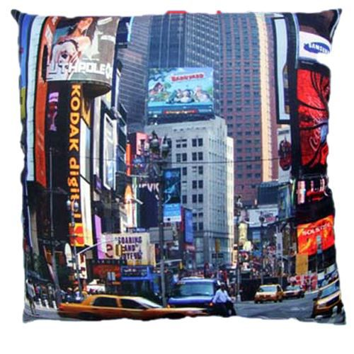 Coussin New York city - Achat / Vente coussin