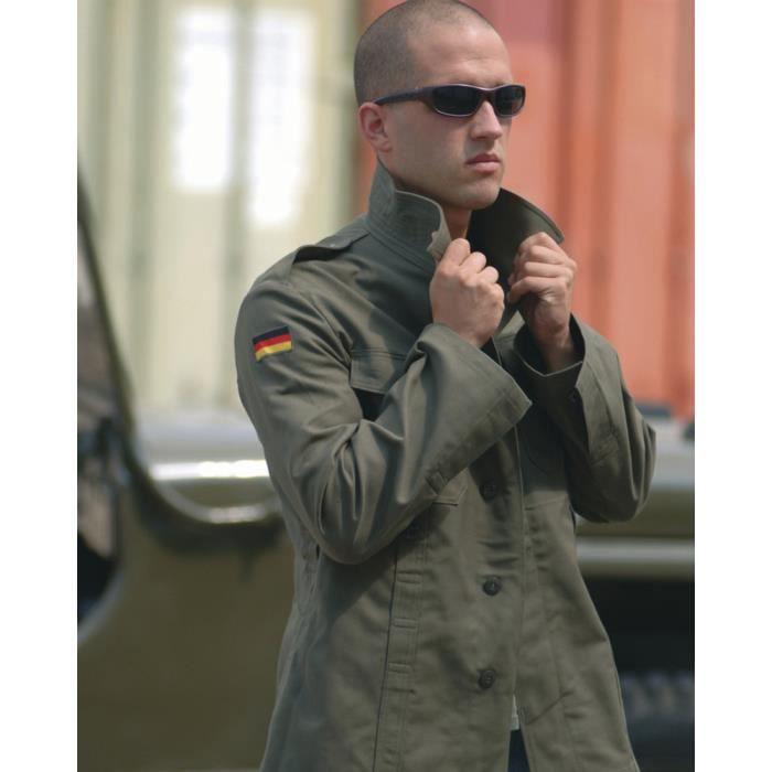 Veste Vente Militaire Professionnelle Achat Allemande xC7Twvq