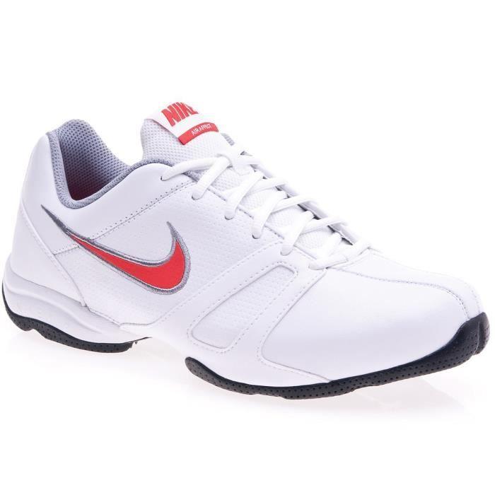 8d2b3f6f6a0a6 Chaussures Nike Air Affect V Blanc Blanc - Achat   Vente basket ...