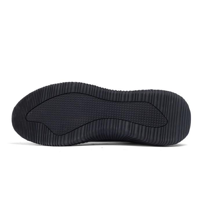 printemps chaussure de aptitude course homme Nouveau loisir mode respirante de Rembourrage style tI7xIqwr
