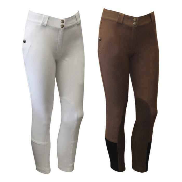 Equetech Perform Ladies Full Seat Riding Breeches