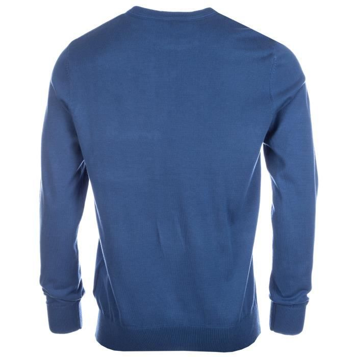 Williams pour Pull River Hommes Crew Neck AgCwqg