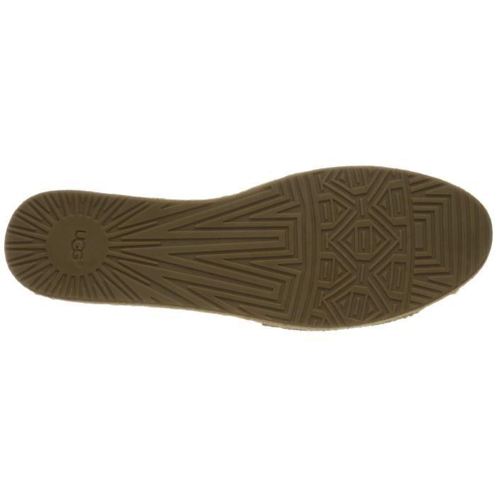 Ugg Femmes Cherry Serpent Diapo Sandal UJIGS Taille-36 1-2