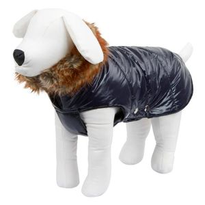 KERBL Manteau Kitzbühel XXS 25cm pour chien - Bleu
