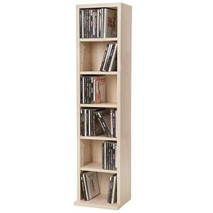 meuble cd dvd achat vente pas cher. Black Bedroom Furniture Sets. Home Design Ideas