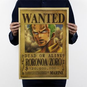 Poster one piece achat vente poster one piece pas cher - Affiche wanted one piece ...