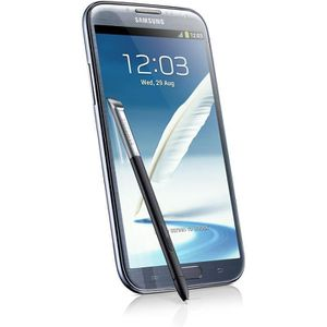 SMARTPHONE Noir pour Samsung Galaxy Note 2 N7105 16GB occasio