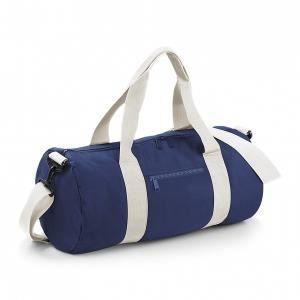 SAC DE VOYAGE Sac de voyage toile - 20 L - Varsity Barrel Bag…