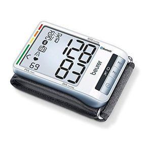 TENSIOMETRE Beurer Tensiomètre au Poignet Connecté Bluetooth B