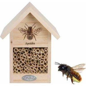 RUCHE Maison à abeilles Silhouette Esschert Design WA38
