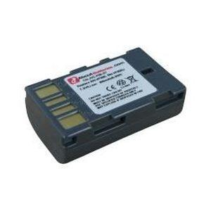 BATTERIE APPAREIL PHOTO Batterie pour JVC GZ-MG610