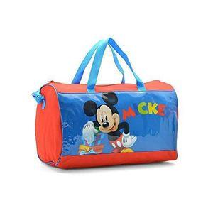 205cf4316f HOUSSE VÊTEMENTS Sac de Sport pour Enfants Mickey Disney 37x26x20cm