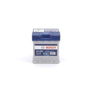 BATTERIE VÉHICULE Batterie BOSCH Bosch S4000 44Ah 420A