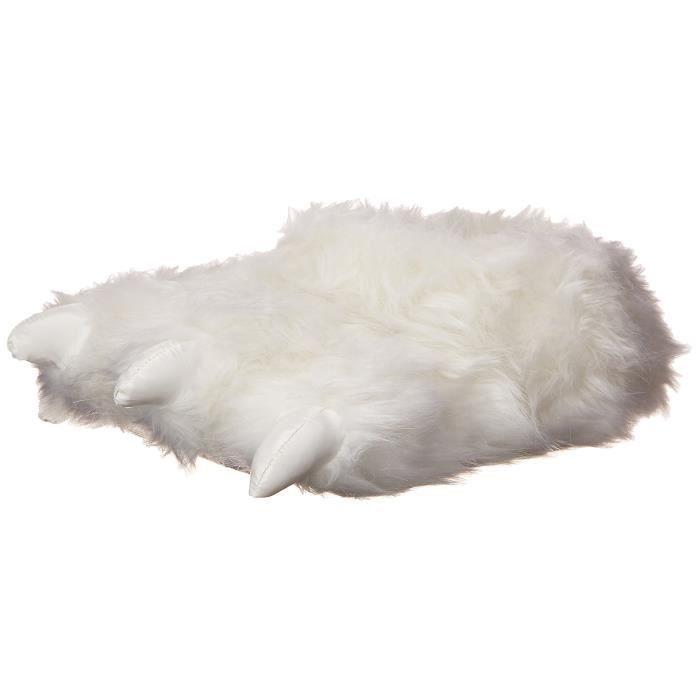 Animal en peluche Chaussons - Soft peluche chaussons pour enfants et adultes NZCVM