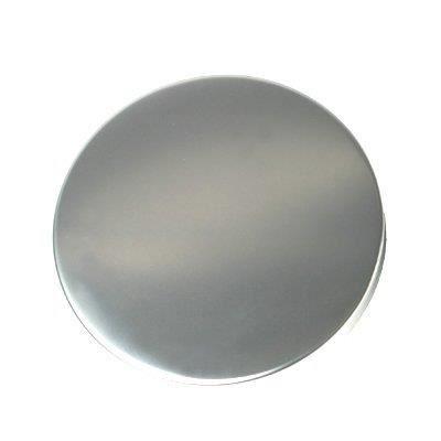 Cache plaque lectrique inox 16 cm achat vente cache plaque de cuisine cache plaque - Plaque d inox pour cuisine ...