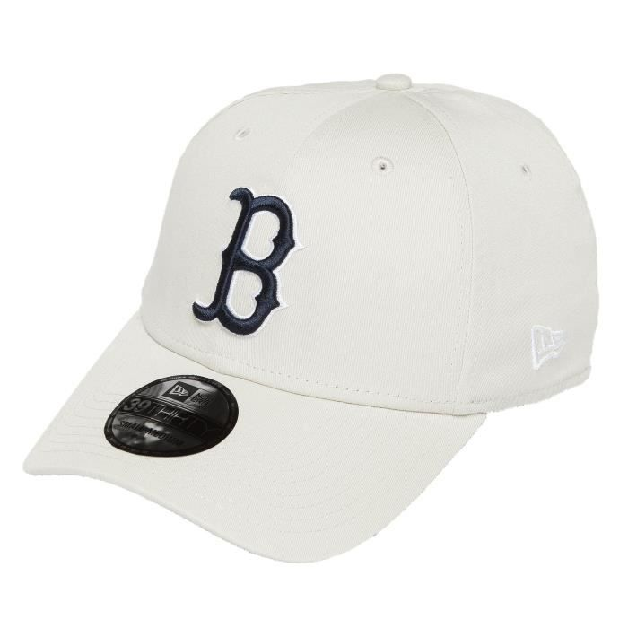 ... Boston Red Sox 39Thirty. CASQUETTE New Era Homme Casquettes   Casquette  Flex Fitted W . c3934f58253e