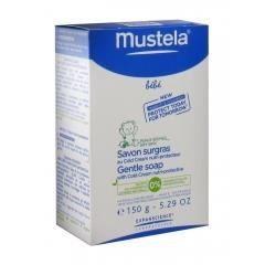 Mustela Savon Surgras au Cold Cream Nutri-Protecte