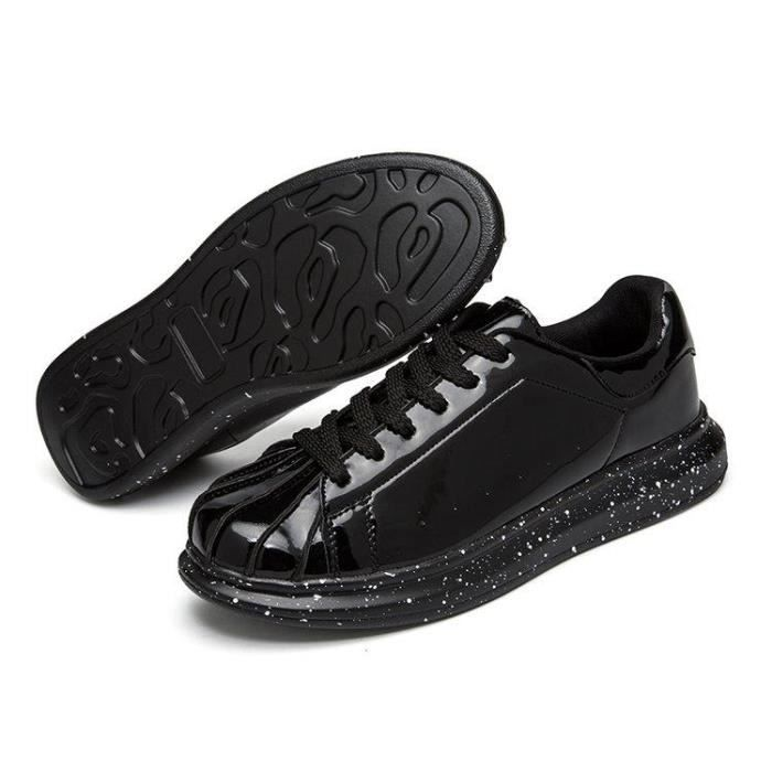 Chaussure De Trail Nouvelle Arrivee Mode Maintien Et Respirabilité Meilleure Absorption Des Chocs Homme Noir 43 R40906638_7777 jdalPyZr
