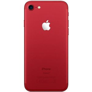 SMARTPHONE RECOND. iPhone 7 128 Go Red Occasion - Comme Neuf