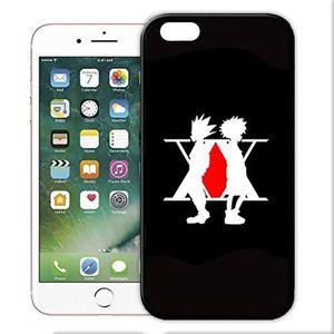 coque iphone 8 plus hunter x hunter