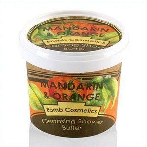 HYDRATANT CORPS Bomb Cosmetics Beurre nettoyant pour la douche …