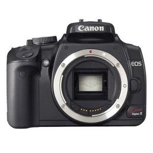 APPAREIL PHOTO RÉFLEX Canon mono-objectif appareil photo reflex numériqu