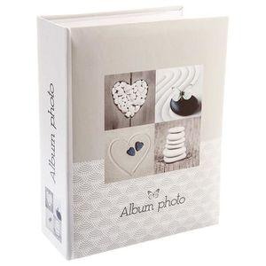 ALBUM - ALBUM PHOTO Album Photo design - 100 Photos - 10x15 cm