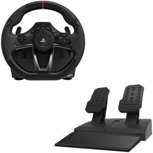 VOLANT JEUX VIDÉO Volant de course Hori RWA Racing Wheel Apex pour P