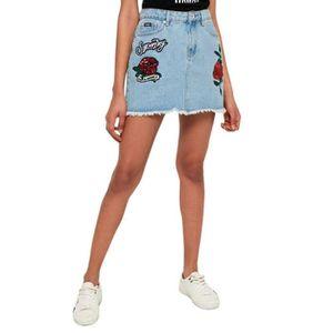 JUPE Vêtements femme Jupes Superdry Denim Micro Mini
