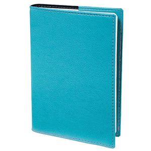 AGENDA - ORGANISEUR Agenda 1 jour-page QUOVADIS Club 12x17cm turquoise