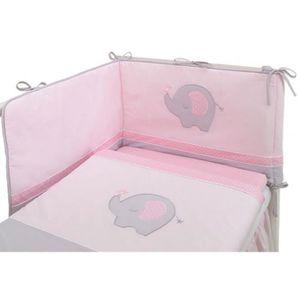 linge de lit b b achat vente linge de lit b b pas cher cdiscount. Black Bedroom Furniture Sets. Home Design Ideas
