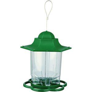 NICHOIR - NID Lanterne pour mangeoire oiseaux extérieure 1.400 m