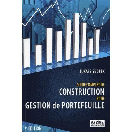 LIVRE ÉCONOMIE  Guide complet de construction et de gestion de por