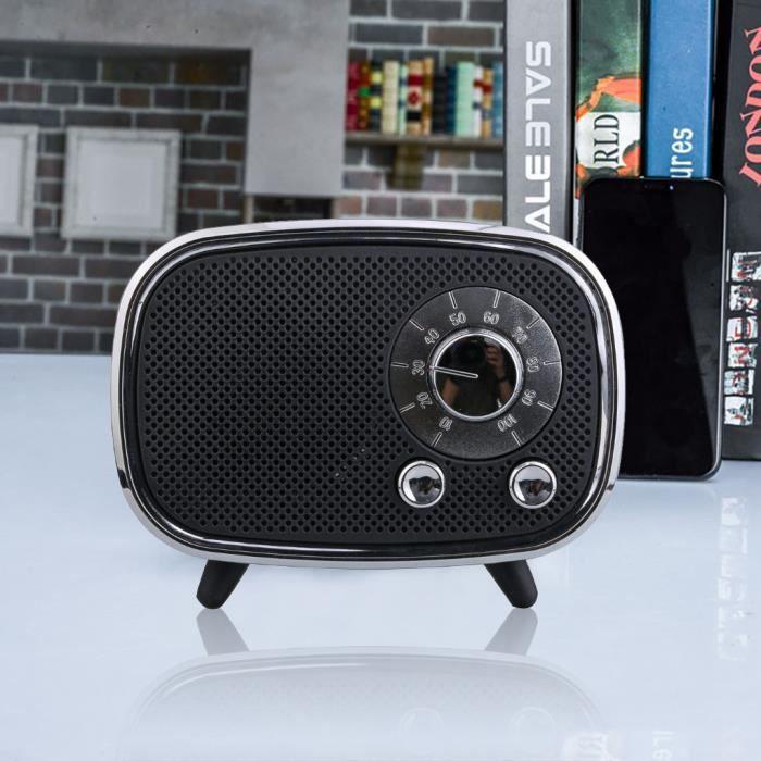 Portable Mini Haut-parleur Sans Fil Lecteur Usb Radio Fm Bluetooth Haut-parleur_r1933