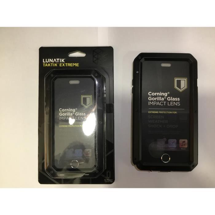 coque lunatik iphone 6