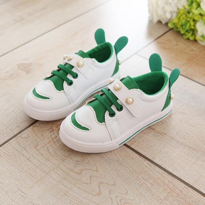 Enfants Chaussures baskets Bébé fille