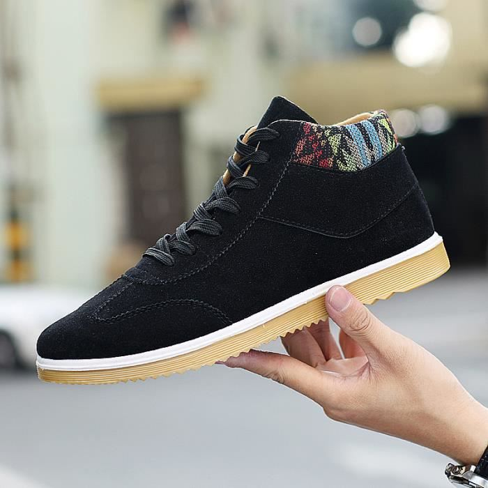 Baskets chaussure sport homme chaussure homme sneakers lkqeJViQEP