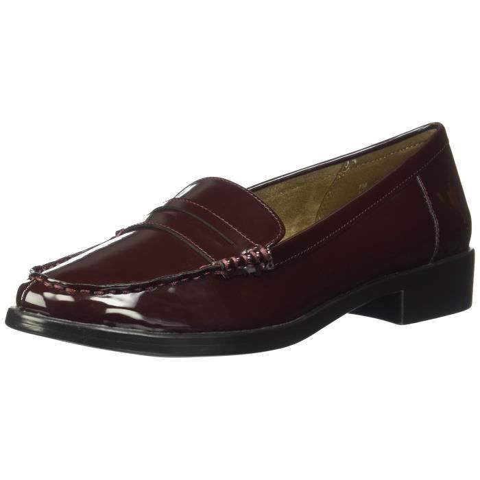 Aerosoles A2 By Side Dish Slip-on Loafer QBSB0 Taille-39 1-2