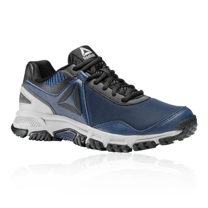uk availability c7428 3fff8 Reebok Hommes Ridgerider Trail 3 Chaussure De Marche Randonnée