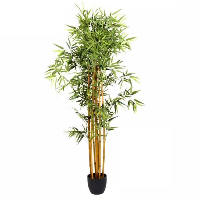 paris prix plante artificielle bambou 180cm achat. Black Bedroom Furniture Sets. Home Design Ideas