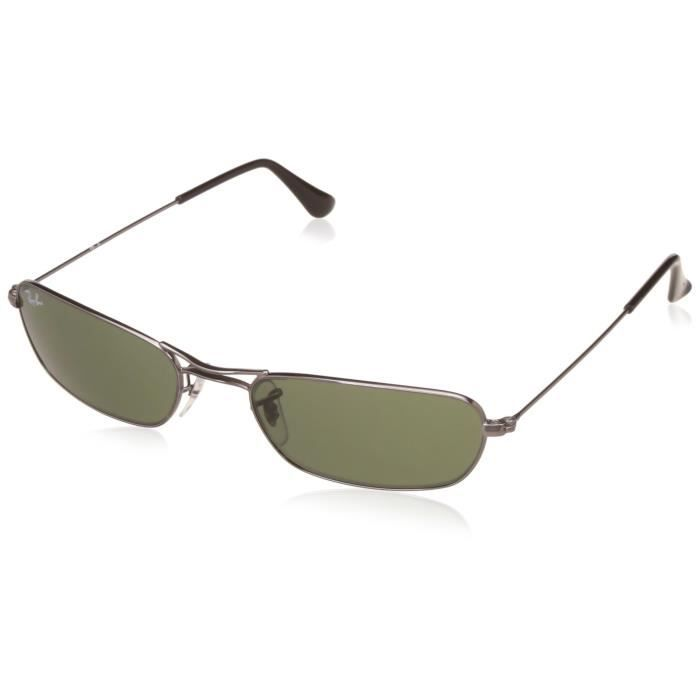 f1d9978274b0a8 LUNETTES DE SOLEIL Ray-ban Uv Protected Oversized Sunglasses - (0rb33