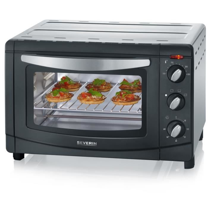 MINI FOUR 20L TO 2060 SEVERIN - Achat   Vente friteuse electrique ... a155ebf806ee