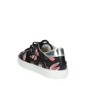 Sneakers Femme 39 D t e Petite a Noir wqpwO8I1S