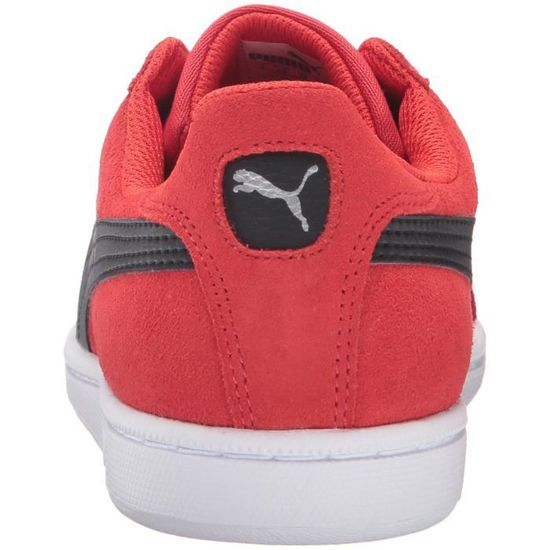 Puma Sneh sms smash homme Achat BV8UL  Rouge - Achat homme / Vente basket 6ba8a7