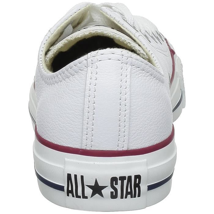 Star 1 Base De Unisexe Converse Ox Formateurs 2 Taylor S03wr All 36 Taille Chuck CWrBxeQdo
