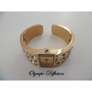 Préférence Montre femme bracelet metal sans nickel - Achat / Vente pas cher  HJ53